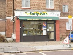 The Early Bird image
