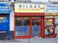 Hilaac Restaurant image