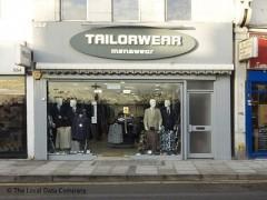 Tailorwear image