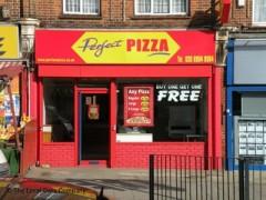Perfect Pizza 812 Harrow Road Wembley Fast Food Takeaway