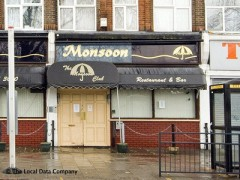 The Monsoon Club, exterior picture