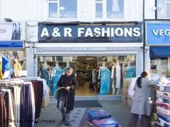 A & R Fashions image