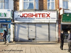 Joshitex UK Ltd, exterior picture