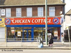 Chicken Cottage image