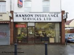 Hanson Insurance Services image
