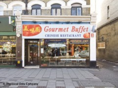 Chinese Buffet Restaurant In Ilford