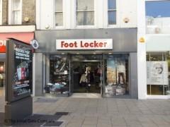 Foot Locker image