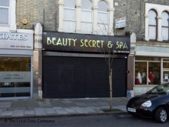 Beauty Secret & Spa, exterior picture