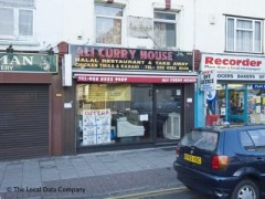 Ali Curry House image