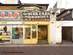 A Star Cars image