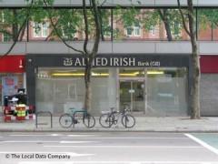 Allied Irish Bank PLC image