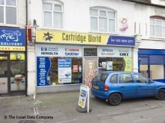Cartridge World image