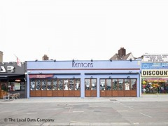 Kentons Seafresh, exterior picture