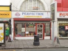 Perfection Nail Salon, exterior picture