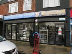 Amrad Plumbing & Heating Supplies image