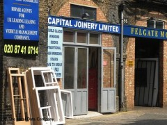Capital Joinery Limited image