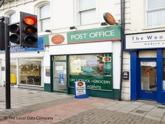 Woodford Green Stores & Post Office, exterior picture