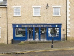 Buckhurst Hill Parish Council image