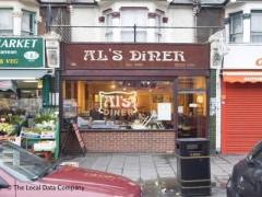 Al's Diner image