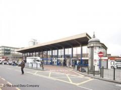 Barking Train Station image