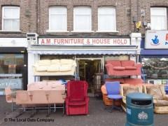 A M Furniture image
