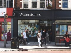 Waterstone's image