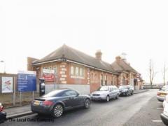 Barkingside Station image