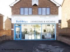 Bubbles Bathrooms & Kitchens image
