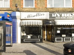 Misellies, exterior picture