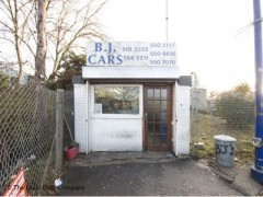 B J Cars, exterior picture