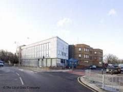 Barkingside Police Station image