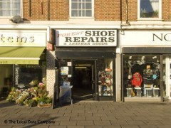 Forest Shoe Repairs image