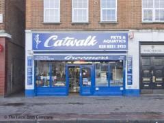Catwalk Pets & Aquatics image