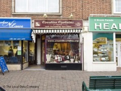 Creative Curtains Of Chigwell image