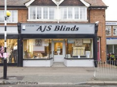 AJS Blinds image