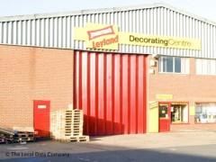 Johnstone's Leyland Decorating Centre image