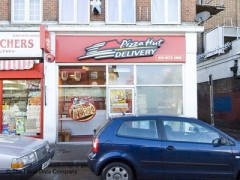 Pizza Hut Delivery 197 Greenford Road Greenford Fast