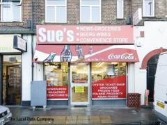 Sue's image
