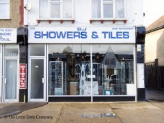 B J Showers & Tiles, exterior picture