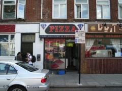 TGF Pizza image