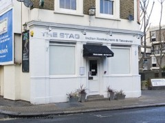 The Stag, exterior picture