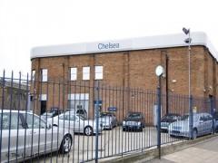 Mercedes benz chelsea jews row london garage services near wandsworth town rail station - Mercedes benz garage london ...