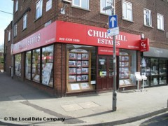 Churchill Estates image
