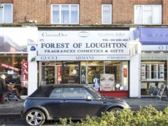 Forest Of Loughton image