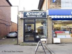 Kristoff's Barber Shop image