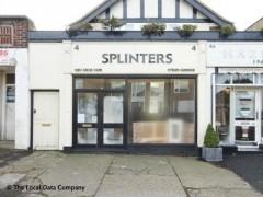 Splinters image