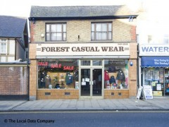 Forest Casual Wear image