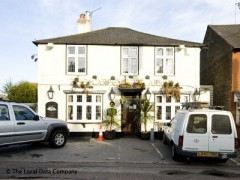 The Carpenters Arms image