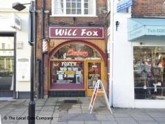 Foxys Barber Shop image