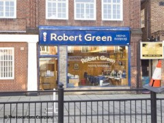 Robert Green image